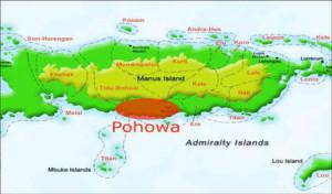 PohowaMap