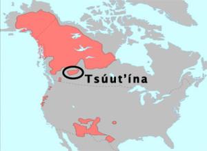 TsuutinaMap
